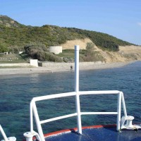 Boat Tour, Gallipoli