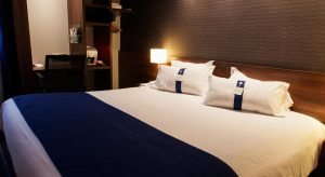 Holiday Inn Express, Amiens