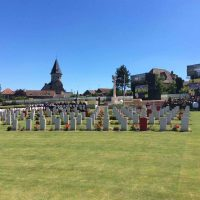 Fromelles Centenary Commemorations